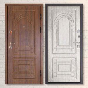 Входные двери «Модель №6»