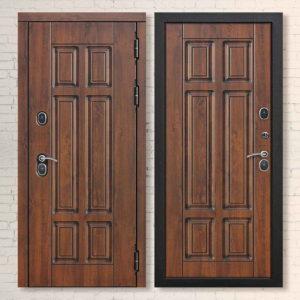 2. Двери для улицы