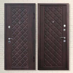 Входные двери «Модель №8»