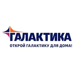 логотип Галактики