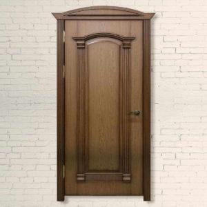 Межкомнатная дверь Классик Бриони