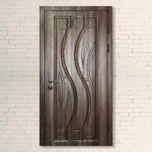 Входная дверь «Домино»