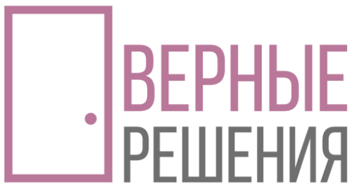 Логотип сайта dveri-v-dom