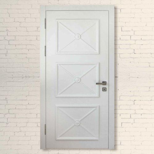 Межкомнатная дверь Модерн Английский стиль