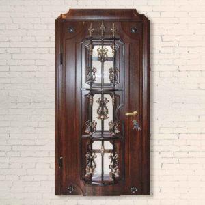 Дверь входная Эталон