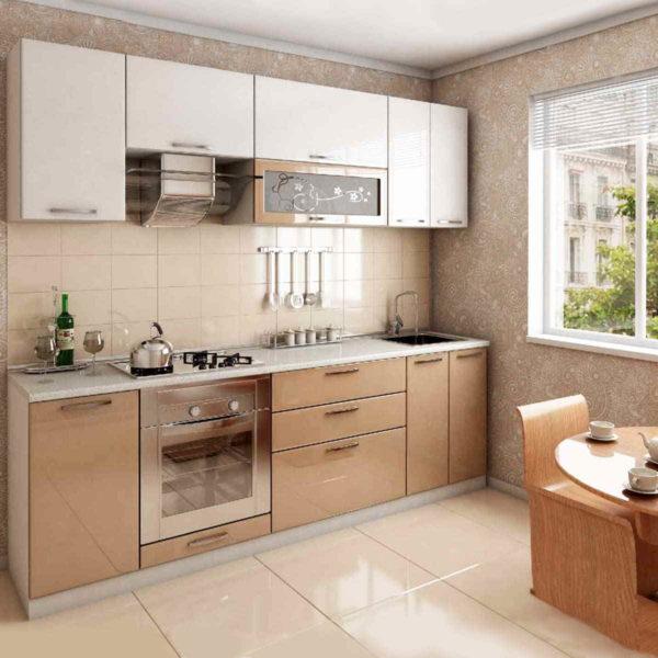 Кухня Неоклассика Модель 1