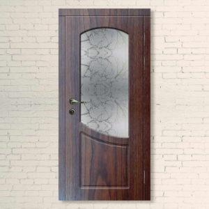 Межкомнатная дверь Оспиталет модель 1