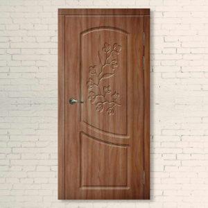 Межкомнатная дверь Оспиталет модель 3