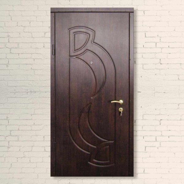 Входная дверь стандартная Рандеву