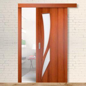 6. Раздвижные двери