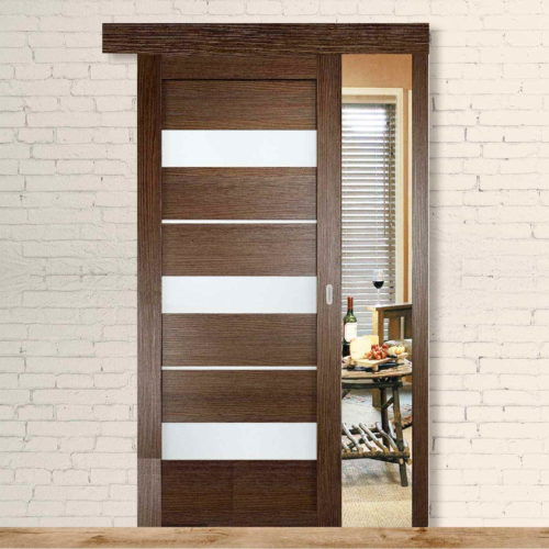 Межкомнатная дверь Раздвижная модель 2