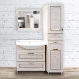 Мебель для ванной Модель 2