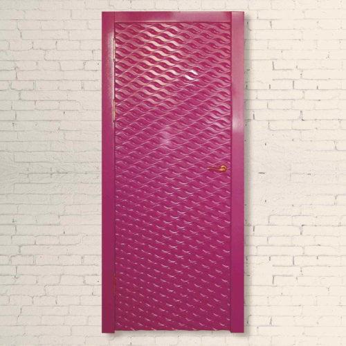 Межкомнатная дверь Модерн Волна
