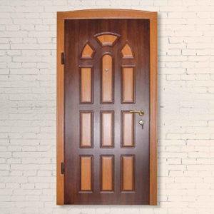 Входная дверь 2+2 Верона