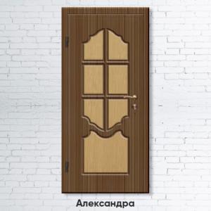 Входные двери «Александра»