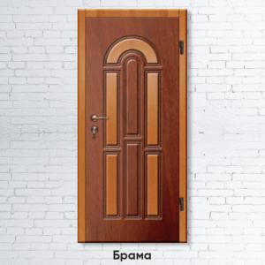 Входные двери «Брама»