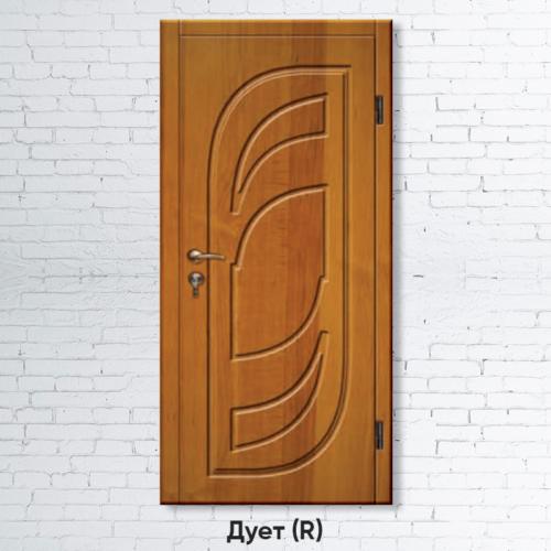 Входная дверь Дует R