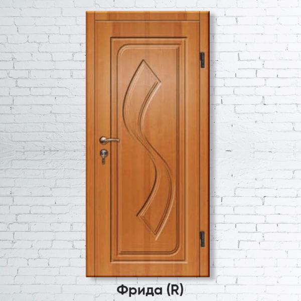 Входная дверь Фрида (R)