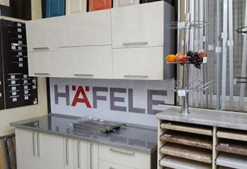 Фурнитура Hafele