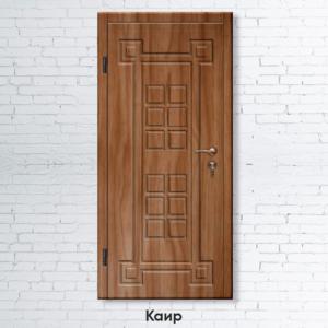 Входные двери «Каир»