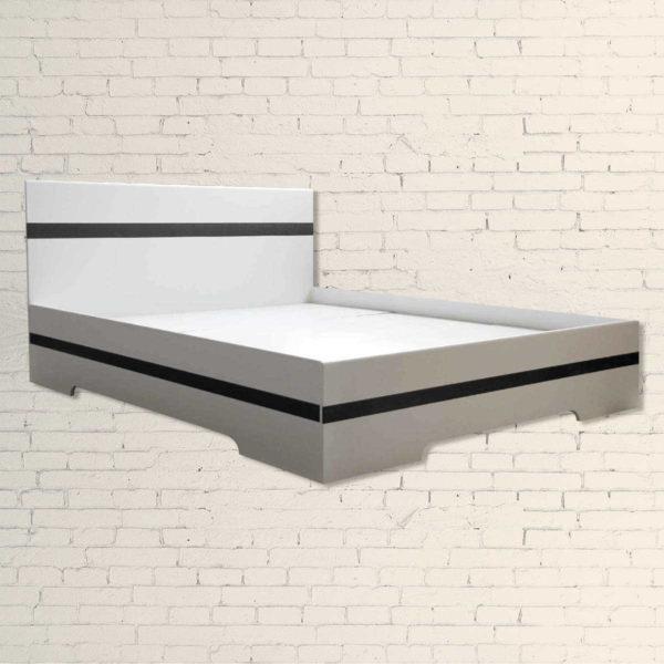 Кровать модель 1