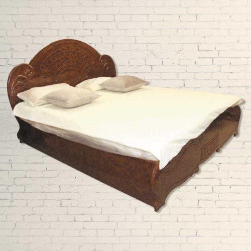 Кровать модель 3