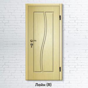 Входные двери «Лайн (R)»