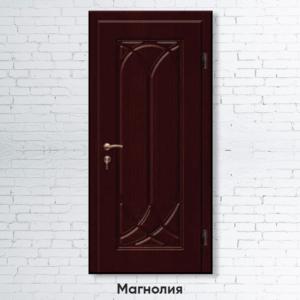 Входные двери «Магнолия»