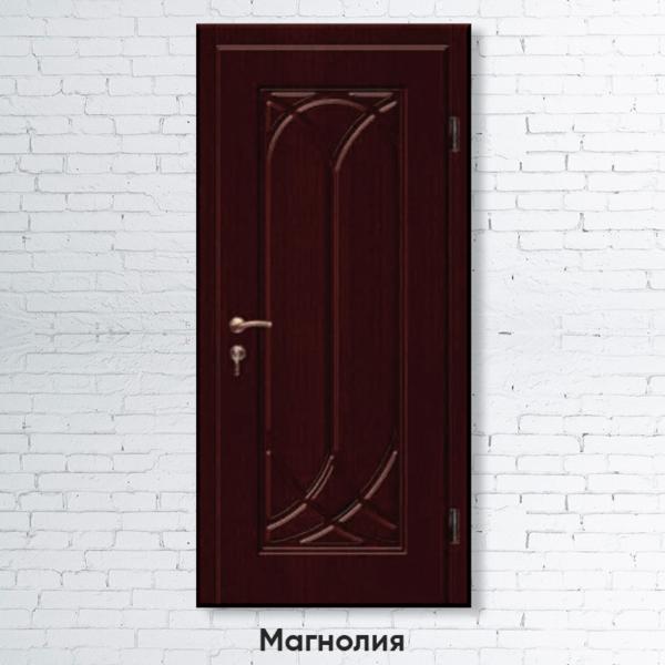 Входные двери Магнолия