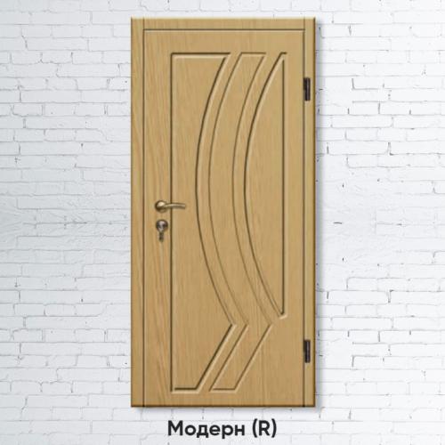 Входная дверь Модерн R
