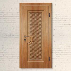 Входная дверь Эффект мозаики Респект