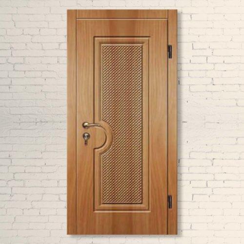 Входные двери эффект мозаика Респект