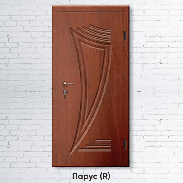 Входная дверь Парус R