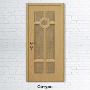 Входные двери «Сатурн»