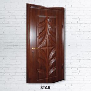 Входные двери «STAR»