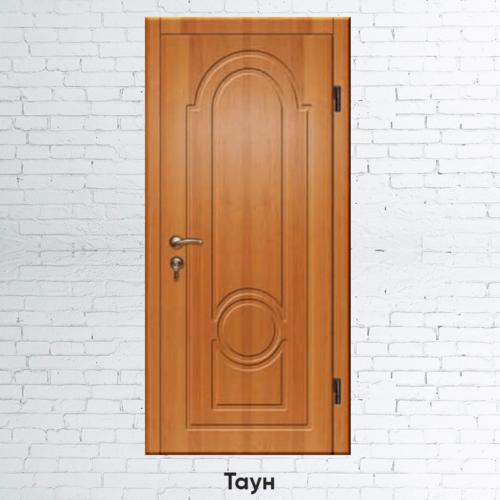 Входная дверь Таун