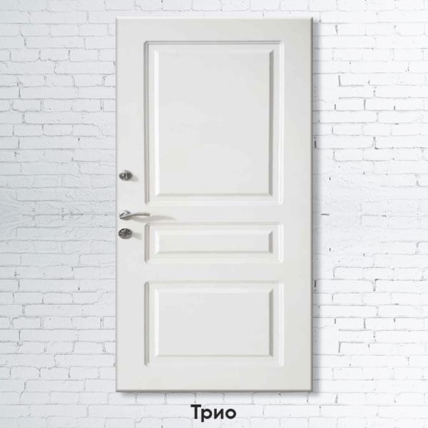 Входная дверь Трио