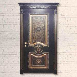 Межкомнатная дверь серия 3D Versachi