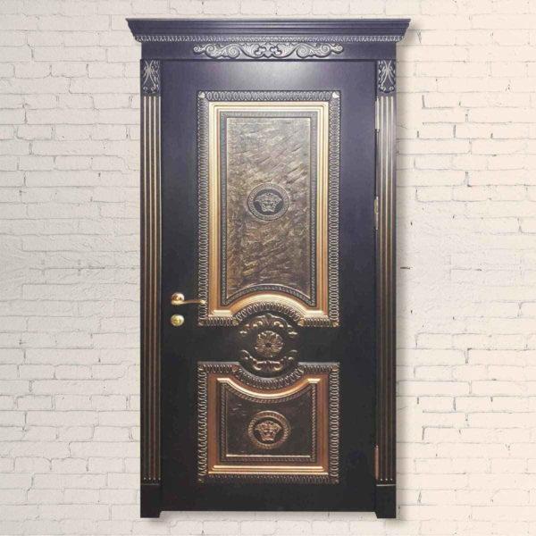Межкомнатная дверь 3D Versachi
