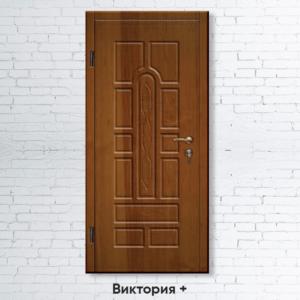 Входная дверь «Виктория+»