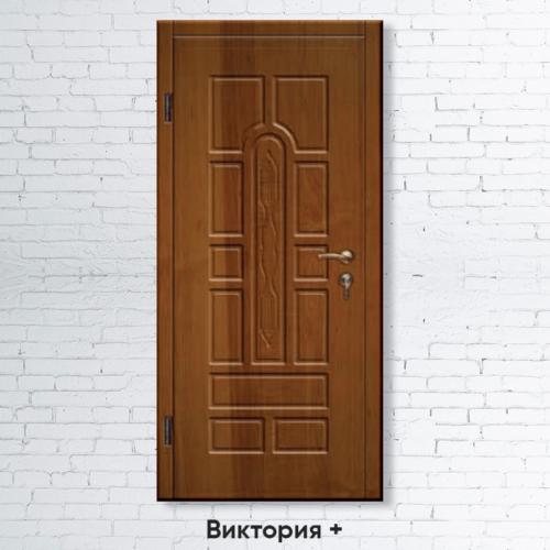 Входная дверь Виктория+