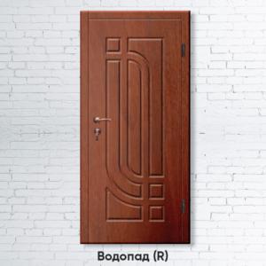 Входная дверь «Водопад R»