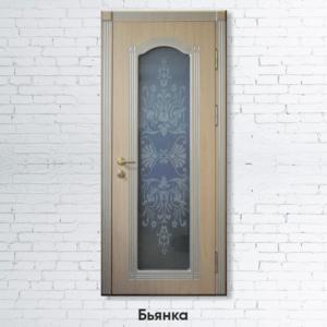 Межкомнатные двери «Бьянка»