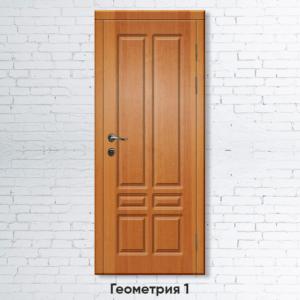 Межкомнатные двери «Геометрия 1»