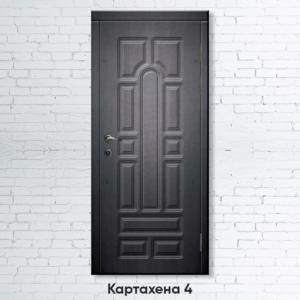 Межкомнатные двери «Картахена 4»