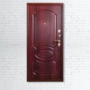 Входные двери «Модель №10»