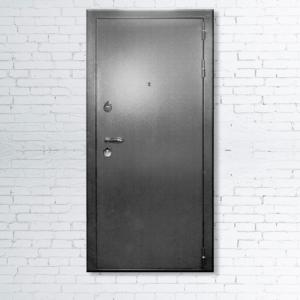 Входные двери «Модель №14»