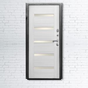 Входные двери «Модель №15»