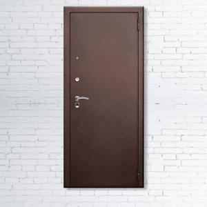 Входные двери «Модель №17»