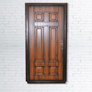 Входные двери «Модель №4»